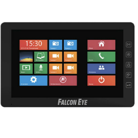 Видеодомофон - Falcon Eye FE-101wt