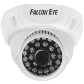 Купольная AHD камера - Falcon Eye FE-D720MHD/20M
