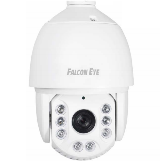 Поворотная AHD камера - Falcon Eye FE-HSPD1080AHD/120M