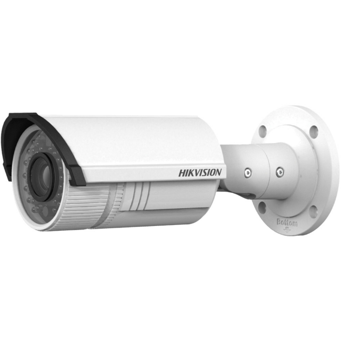 Уличная IP камера - HIKVISION DS-2CD2612F-IS